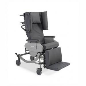 Designed exclusively to work with Broda chairs, the Additional Positioning Padding package helps optimize individual immersion, alignment and pressure redistribution by working in harmony with our Comfort Tension Seating®