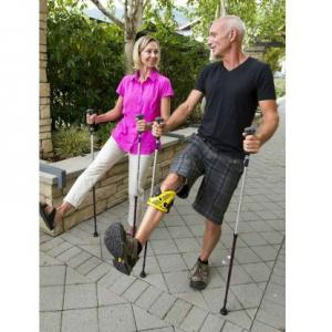 Activator series rehab walking poles are available at The Comfort Zone Mobility Aids & Spas in Port Alberni, Vancouver Island, BC. Call for information and pricing 250 724 4477 or email info@albernicomfortzone.com