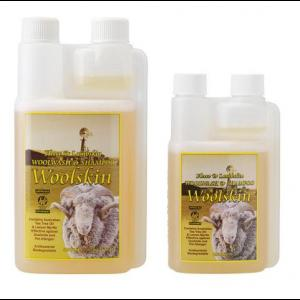 Woolskin- the detergent that conditions, cleans and disinfects Medical Sheepskin.  Use in Washing machine then air dry for best care. Available at The Comfort Zone Mobility Aids & Spas in Port Alberni, Vancouver Island, BC. Call for information and pricing 250 724 4477 or email info@albernicomfortzone.com