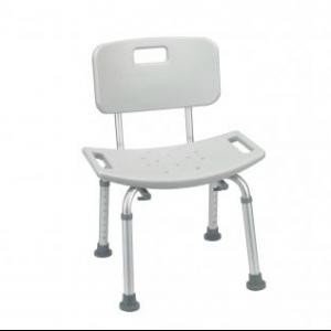 12202KD-4 Bath & Shower Chair available at The Comfort Zone Mobility Aids & Spas in Port Alberni, Vancouver Island, BC