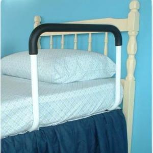 Bed Rail Rentals at The Comfort Zone Mobility Aids & Spas in Port Alberni BC Vancouver Island
