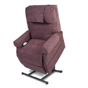 Eclipse Medical TUSCANY Lift Chair Is Available Through The Comfort Zone  Mobility Aids U0026 Spas In