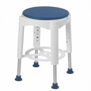 RTL12061M Swivel top stool with lock available at The Comfort Zone Mobility Aids & Spas in Port Alberni, Vancouver Island, BC