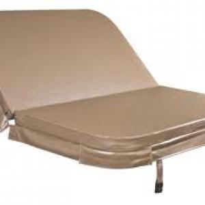 Custom replacement spa covers