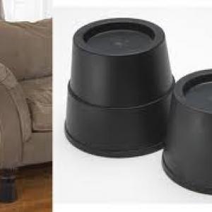 Stander furniture risers
