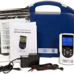Intensity 10 TENS kit