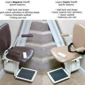 LEGACY Stairlifts