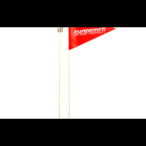 Scooter Flags