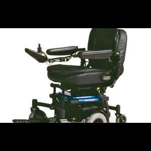 Shoprider 888WNLS Power Chair