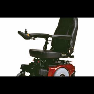 Shoprider P424M Power Chair