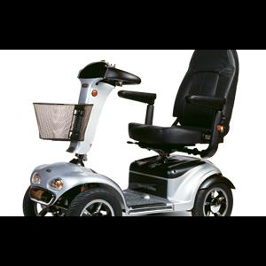 Shoprider 889SL/SE Mobility Scooter