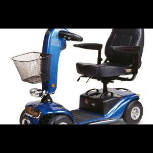 Shoprider GK10 break down Mobility Scooter