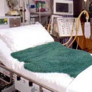Medical Sheepskin overlay