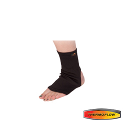 THERMOFLOW support and warmth for ankles & feet