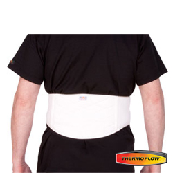 THERMOFLOW waist band for back & stomach support